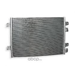 Радиатор кондиционера 1,5 1,6 (ASAM-SA) 30303