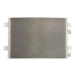 Радиатор кондиционера (Thermotec) KTT110088