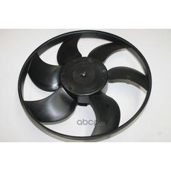 Вентилятор рад без кожуха (Luzar) LFC0951