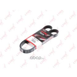 Ремень ручейковый (LYNXauto) 6PK1203