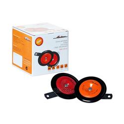 Сигнал звуковой дисковый мм гц дб в комплект (AIRLINE) AHR12D01