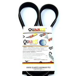 Ремень генератора см ребристый (Quartz) QZ0061673