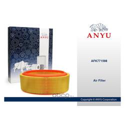 Фильтр воздушный (ANYU) AFK771598