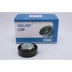 Ролик натяжителя ремня грм натяжной (Gallant) GLTN110