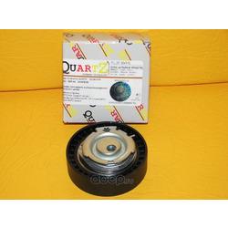 Ролик натяжителя ремня грм 2005 (Quartz) QZ0908180