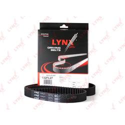 Ремень грм (LYNXauto) 132FL27