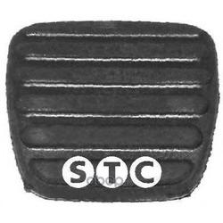 Накладка на педаль (STC) T405757