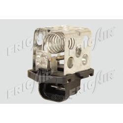 Резистор вентиляторва печки ом (FRIG AIR) 3510037