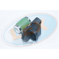 Резистор вентилятора охлаждения радиатора (Lex) RO4224