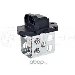 Резистор вент для а м 04 (Luzar) LFR0969