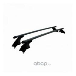 Багажные дуги попер.ечные на крышу к-т (Breckner) BK81200