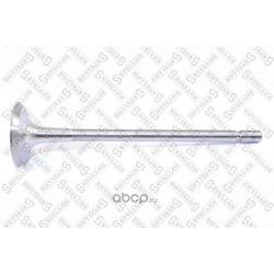 Клапан выпускной (Stellox) 0124202SX