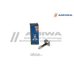 Лампа накаливания 1 (Amiwa) AMWH11255