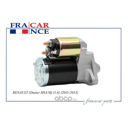 Стартер (Francecar) FCR211066