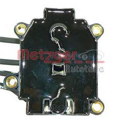 Катушка зажигания (METZGER) 0880112