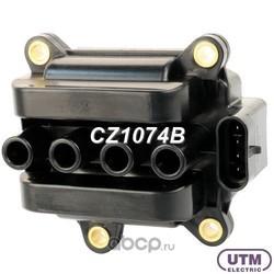 Катушка зажигания (Utm) CZ1074B