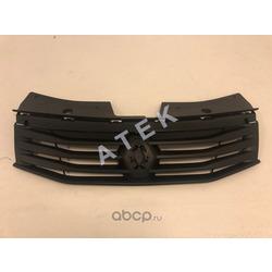 Решетка радиатора черная (ATEK) 41115100