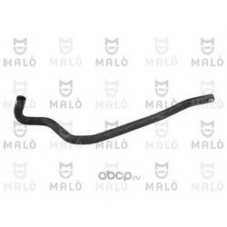 Патрубок отопителя (Malo) 18085A