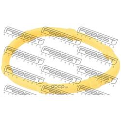 Кольцо уплотнительное впускного коллектора (Febest) RINGAH004