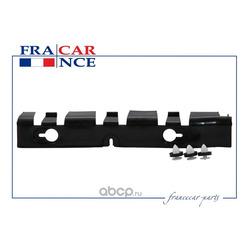 Кронштейн бампера заднего правый (Francecar) FCR210386