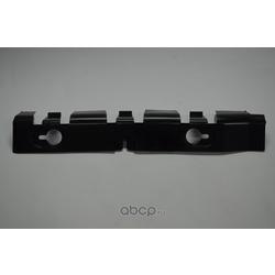 Кронштейн бампера задний правый пластик (Quartz) QZ6001546780