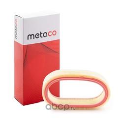 Фильтр воздушный (METACO) 1000019