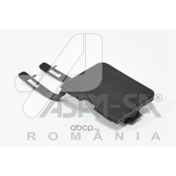 Заглушка буксировочной петли (ASAM-SA) 30180