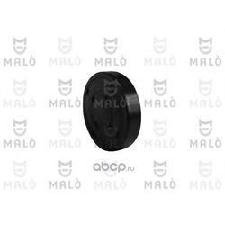 Крышка заглушка распредвала задняя (Malo) 732020
