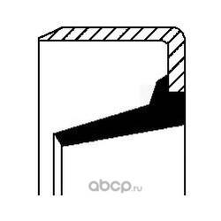 Сальник привода спидометра,v,, (Corteco) 20026879B