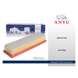 Фильтр воздушный (ANYU) AFK771414