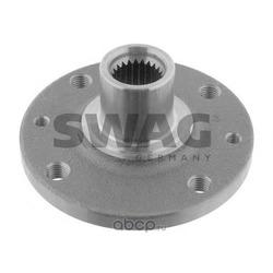 Ступица колеса (Swag) 60932555