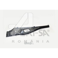 Насадка решетка радиатора (ASAM-SA) 80127