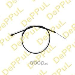 Трос стояночного тормоза (DePPuL) DETC107