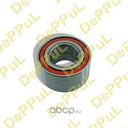 Подшипник ступичный передний 37x72x37 (DePPuL) DEPH037
