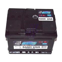 Стартерная аккумуляторная батарея (FAST) FT75206