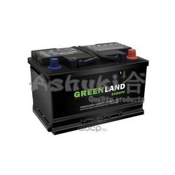 Стартерная аккумуляторная батарея (ASHUKI) A56219GL
