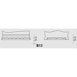 Стартерная аккумуляторная батарея (IPSA) TM55