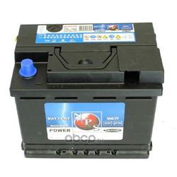 Стартерная аккумуляторная батарея (Nippon pieces) U540L50B