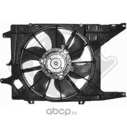 Вентилятор охлаждение двигателя (DIEDERICHS) 8445510