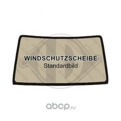 Ветровое стекло (DIEDERICHS) 8411469