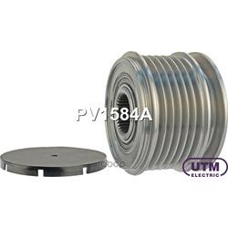Шкив генератора (Utm) PV1584A