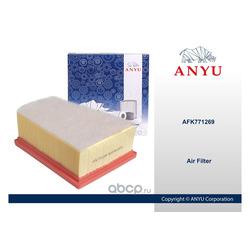 Фильтр воздушный (ANYU) AFK771269