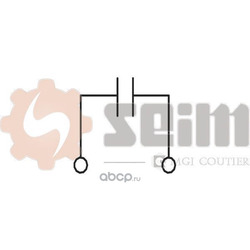 Датчик детонации (SEIM) CC116