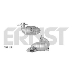 Катализатор (ERNST) 760126