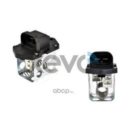 Дополнительный резистор электромотор - вентилятор радиатора (ELTA Automotive) XHR0102