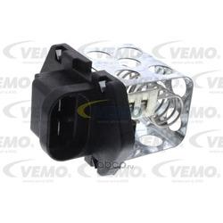 Дополнительный резистор электромотор - вентилятор радиатора (Vaico Vemo) V46790020