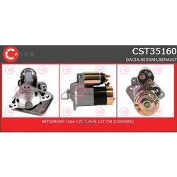 Стартер (CASCO) CST35160AS