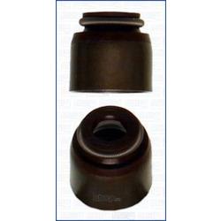 Уплотняющее кольцо, коленчатый вал (Wilmink Group) WG1009141