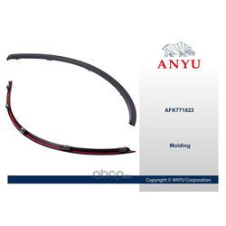 Амортизатор передний газовый (ANYU) AFK771823