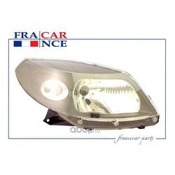 Ремень поликлиновой генератора (Francecar) FCR211110